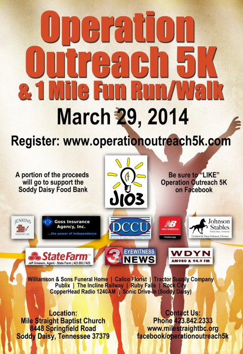 Operation Outreach 5K Poster - Edited 02.11.14